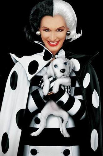 Cruella de Vil | Passionfruitcowgirl