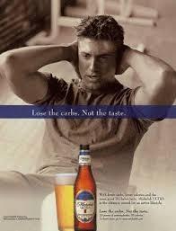 beer man