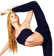 sexy yogi