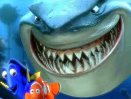 Disney, Finding Nemo