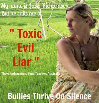 Bulliesjade